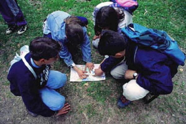Campo natura alla scoperta della Biodiversità